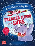 Le Premier Hippo sur la lune (A.M.PANDA POCHE)