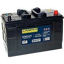 batterie pour moteur electrique bateau 12 volts