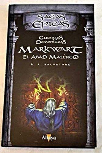 Markwart, El Abad Maléfico