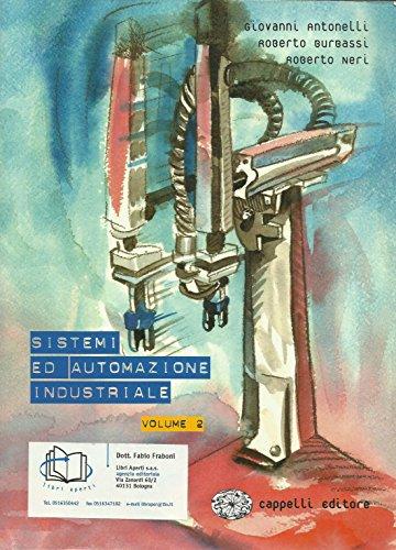 Sistemi ed automazione industriale. Per gli Ist. Tecnici industriali: 2