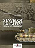 Stavelot : La Gleize : Le destin des Tiger de Peiper