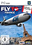 Fly To France Add-On for FS 2004 and FSX (PC DVD) [Edizione: Regno Unito]