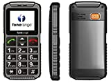 FONERANGE FRBASICF2 MOBILE PHONE BIG BUTTON SOS SIM FREE [1] Pro-Series (Epitome Verified)