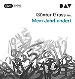 Mein Jahrhundert: Ungekürzte Autorenlesung (2 mp3-CDs)