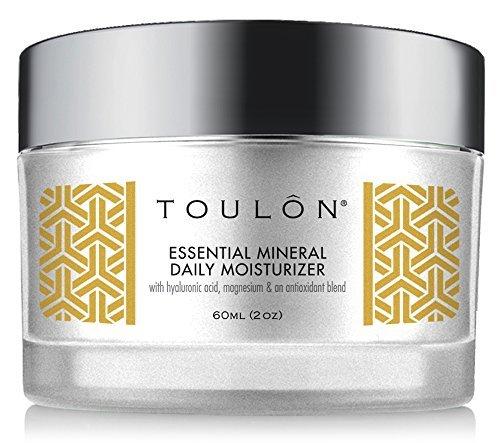 Hyaluronsäure Creme Gesicht - Feuchtigkeitscreme - Tagescreme mit Natürlichen Hyaluron u. Antioxidantien. Reduziert Falten, Narben u. Altersflecken u. schützt vor freien Radikalen und Umwelt - Hallo Zu Sagen, Wie