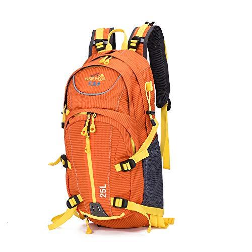 Sunzy Outdoor-Freizeitsport-Mylon-Rucksack, Fahrrad-Rucksack-Packpackung (20-35L)