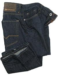 Amazon.fr   Hugo Boss - Hugo Boss   Jeans   Homme   Vêtements 20caf5d19703