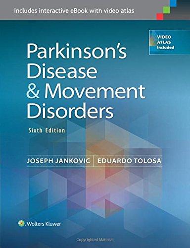 Parkinson's Disease And Movement Disorders por Vv.Aa