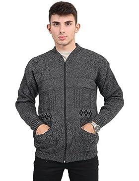 Brooklyn Clothing - Cárdigan - para hombre