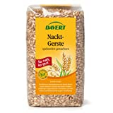 Nacktgerste - Davert