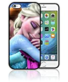 Fifrelin Coque iPhone et Samsung Elsa Anna La Reine des Neiges Frozen Disney0142