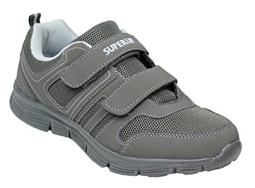 gibrar-uomo-sport-scarpe-con-chiusura-in-velcro-colore-grigio-taglia-41-46-grigio-45-eu