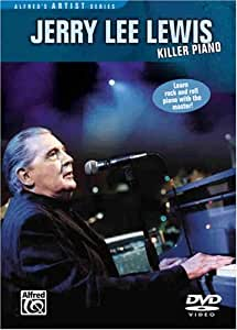 Jerry Lee Lewis - Killer Piano, DVD-ROM