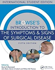 Browse's Introduction to the Symptoms & Signs of Surgical Disease, Fifth Edition