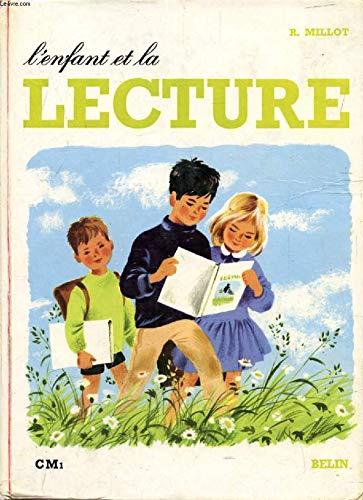 L'enfant et la lecture, CM1
