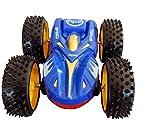 Inception Pro Infinite Macchina - Racing Car - Bambini - Double Face - Rosso e Blu - Auto - Giocattolo - Idea Regalo - Bambino