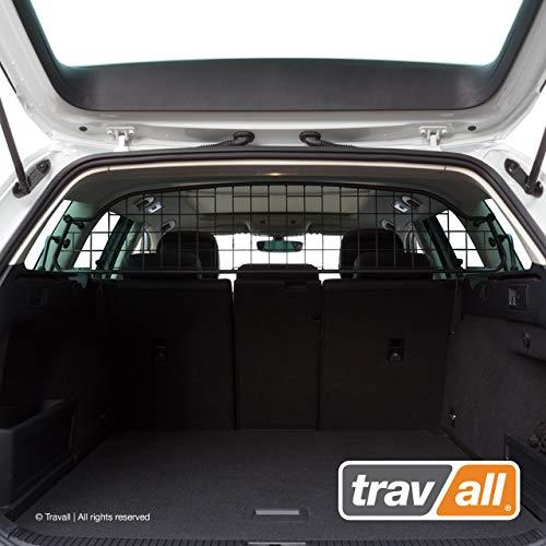 Travall® Guard Hundegitter TDG1511 - Maßgeschneidertes Trenngitter in Original Qualität