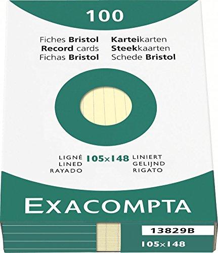 etui-de-100-fiches-bristol-ligne-non-perfore-105x148mm