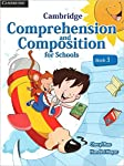 Cambridge Comprehension and Composition for Schools Book 3