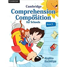Cambridge Comprehension and Composition for Schools Book 3
