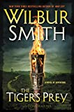 #10: The Tiger's Prey: A Novel of Adventure (Courtney Family Novels)