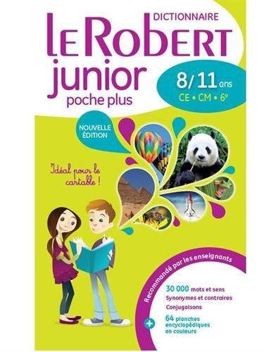 LE Robert Junior Poche Plus 2017 por Team Le Robert
