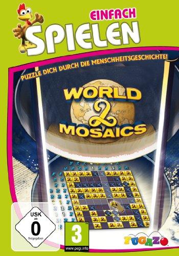 World Mosaics 2 -