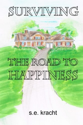 Surviving the Road to Happiness Cover Image