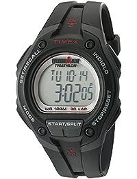 Timex Herren-Armbanduhr Digital Quarz T5K417SU