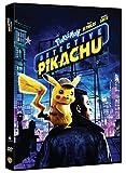 Locandina Detective Pikachu