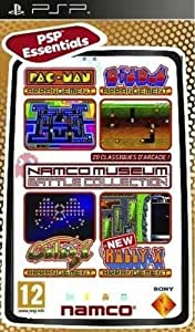 Namco Museum : Battle Collection - essentials