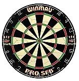 WINMAU Pro SFB Poil Cible de Fléchettes