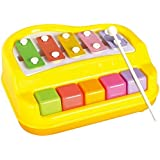 Days Off Xylophone With Piano 2 In 1 Musical Toy For Kids And Toddlers