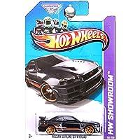 Suchergebnis Auf Amazon De Fur Nissan Gtr Hot Wheels Spielzeug