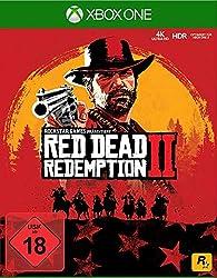 von Rockstar GamesPlattform:Xbox One(82)Erscheinungstermin: 26. Oktober 2018 Neu kaufen: EUR 48,8927 AngeboteabEUR 45,47