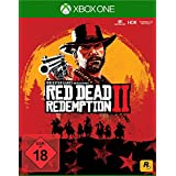 Xbox One: Red Dead Redemption 2 Standard Edition [Xbox One]