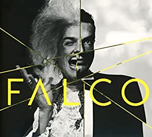 Falco 60 (2LP) [Vinyl LP] – Falco