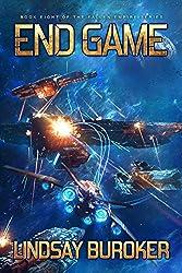 End Game: Fallen Empire, Book 8