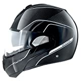 Shark HE9900 Evoline Flip Casque De Moto Route Moto