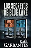 Los Secretos de Blue Lake: dos novelas de asesinos seriales, misterio y suspense