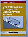 VW Transporter T3 und Caravelle syncro – Verkaufsförderung Nutzfahrzeuge - Verkauf