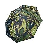 Custom Umbrella Personalisierte Das Gewächshaus Rainy Sunny Regenschirm