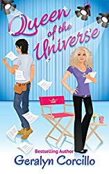 Queen of the Universe (In Love in the Limelight Book 2) (English Edition)