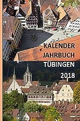 Kalender Jahrbuch Tübingen 2018