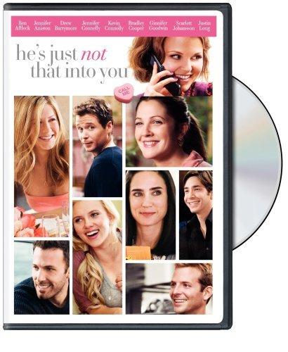 He's Just Not That Into You by Ben Affleck