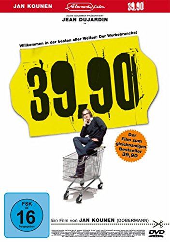 39,90 (Drogen-filme Dvd)