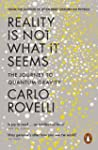 Reality Is Not What It Seems: The Jou...