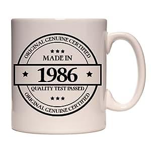 Lodafon - Mug Made in 1986
