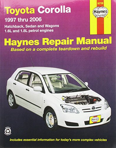 toyota-corolla-automotive-repair-manual-1997-to-2006-haynes-automotive-repair-manuals