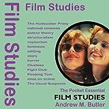 Film Studies: The Pocket Essential Guide
